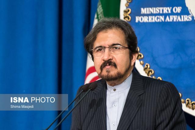 واکنش سخنگوی وزارت امور خارجه به ادعاهای وزیر خارجه مراکش