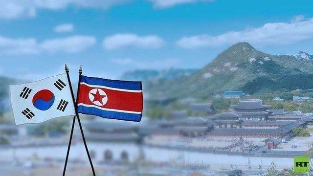 ارتباط جاده ای دو کره برای اولین بار پس از سال ها برقرار شد