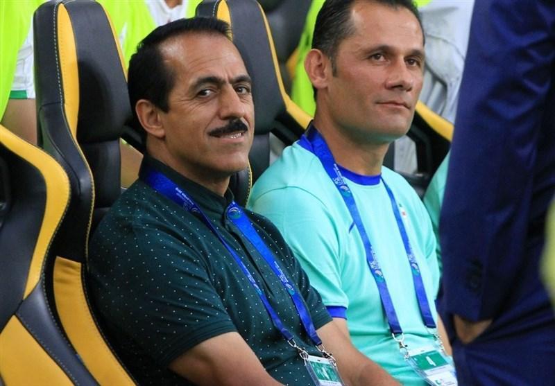 چمنیان: نگرانی ها درباره آینده فوتبال پایه فرصت است، نباید استمرار پیشرفت تیم های پایه از بین برود