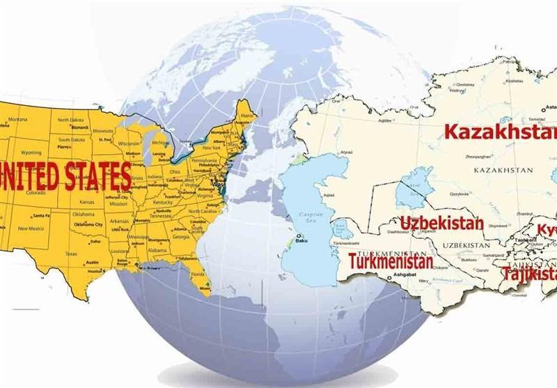 گزارش، تبدیل اوراسیا به میدان آزمایشات بیولوژیکی آمریکا