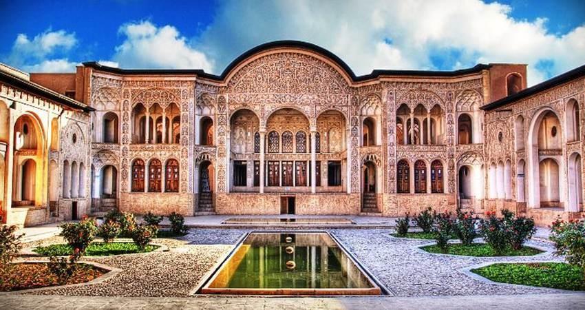 مزایده 4 بنای تاریخی دیگر برای احیا