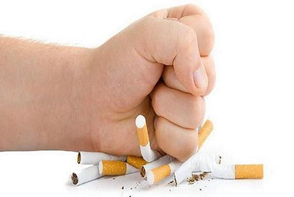 کاهش نرخ سیگار کشیدن بعد از انعقاد پیمان جهانی تنباکو