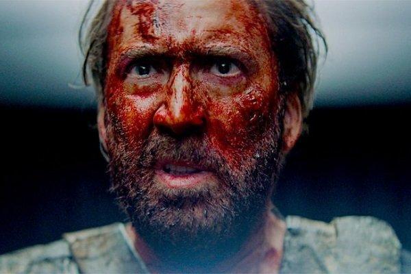 نیکلاس کیج جشن فیلم فانتزی را با خون به خاتمه می برد
