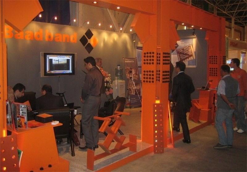 پاویون ملی ایران در 2 نمایشگاه استراتژیک نفت و گاز دنیا