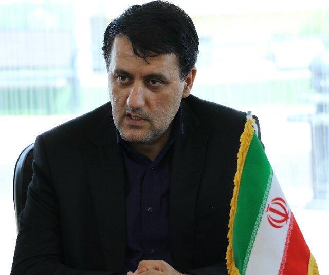 یوسفی: ذخایر فوتبال خوزستان هیچ وقت تمام نخواهند شد