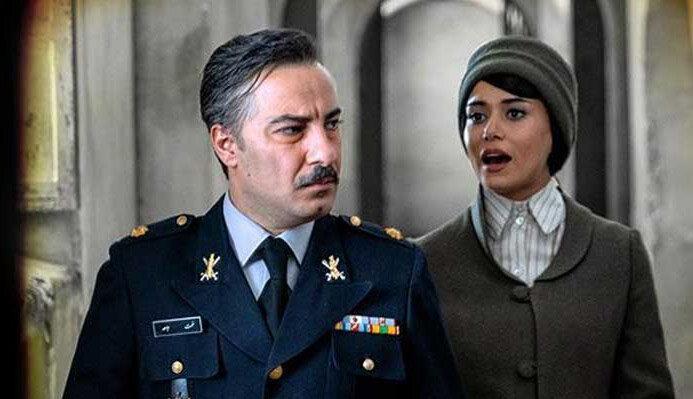 کارگردان سرخپوست: اموال ما را به یغما بردند ، سارقین را شناسایی کنید