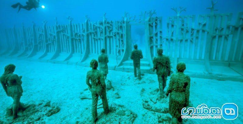 با عجیب ترین چیزهای کشف شده در زیر آب شوید