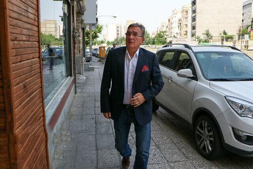برانکو: من چرا باید درباره تیم ملی حرف بزنم؟، دیدارم با سفیر ایران محبت آمیز بود