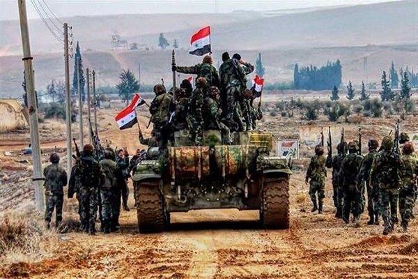 ارتش سوریه حضور نظامی خود در حومه الحسکه را تقویت کرد