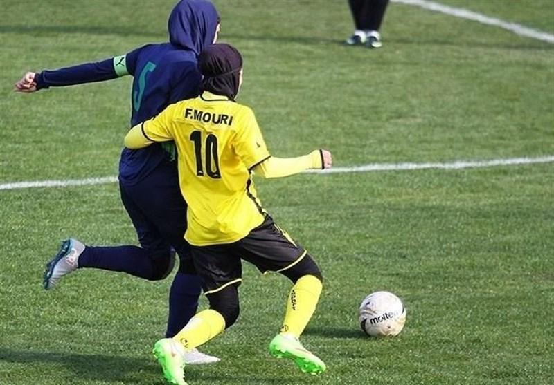 لیگ برتر فوتبال بانوان، رقابت حساس سیرجانی ها در ایلام برای صعود به رده سومی