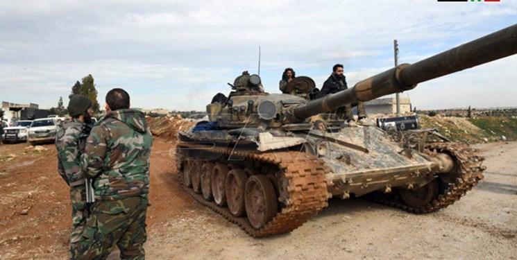 ارتش سوریه دو روستای دیگر را در غرب حلب آزاد کرد