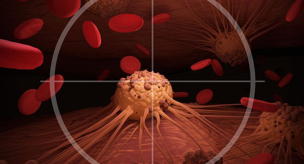 استاتین و از بین بردن سلول های سرطانی