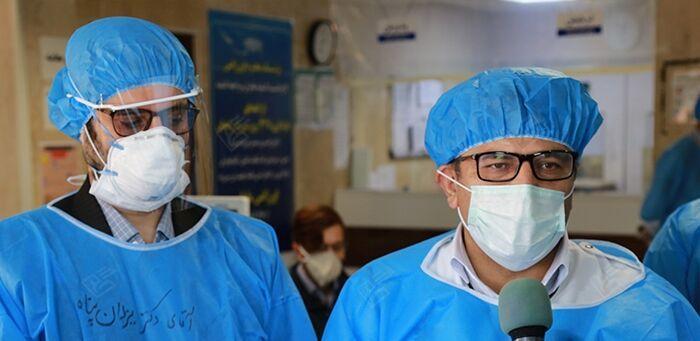 خبرنگاران شمار افراد دارای ویروس کرونا در استان بوشهر به 38 نفر رسید