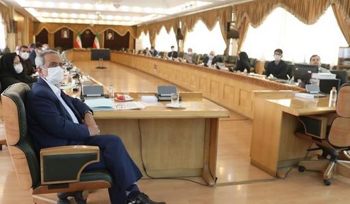 بررسی طرح جامع سیاست های کلان در رابطه با تبعات اقتصادی کرونا