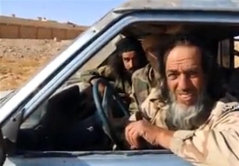 هلاکت ابو حفصه در شمال بغداد