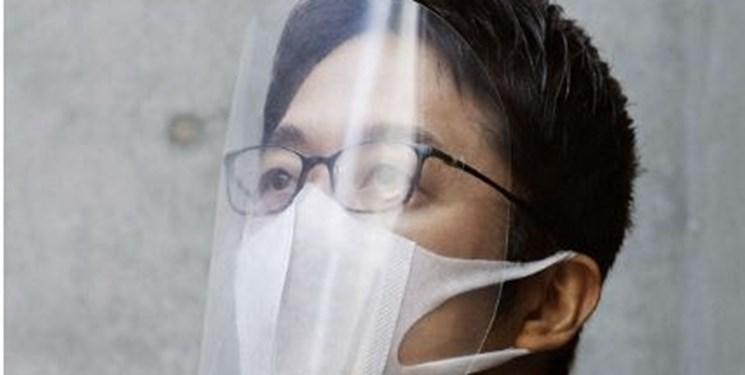 زندان در انتظار افرادی که ماسک صورت ندارند